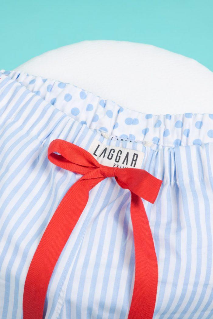 Laggar pyjamas - dámske a pánske pyžamá